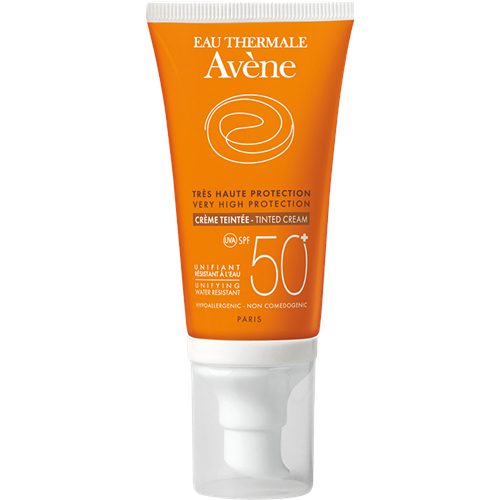 CREMA COLORATA SPF 50+ 50 ML Avene