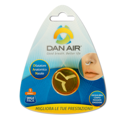 DAN AIR SINGLE PACK SMALL