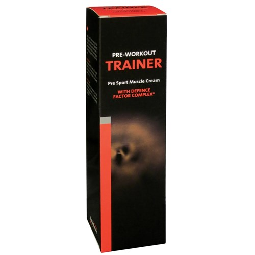 TRAINER TUBO 150ML Ethic Sport