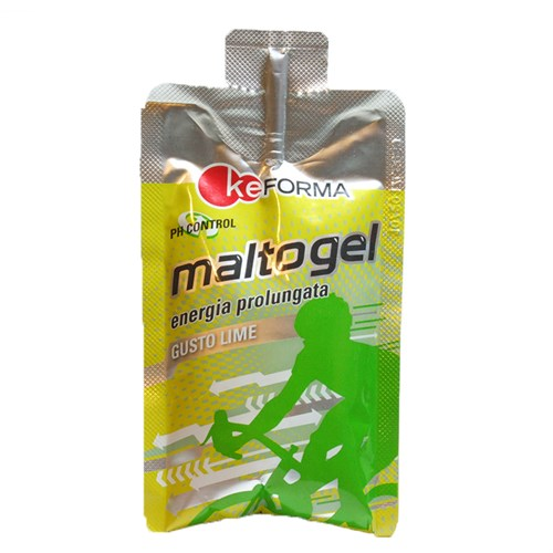 MALTO GEL LIMONE 60 ML Keforma
