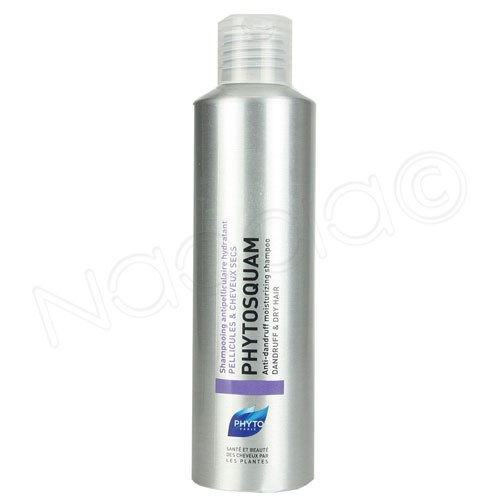 SHAMPOO ANTI-FORFORA IDRATANTE PHYTOSQUAM 200 ML