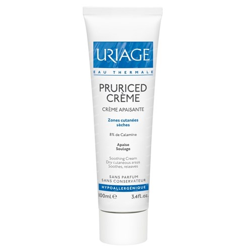 PRURICED CR LENIT 100ML Uriage