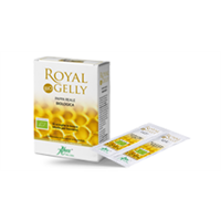 ROYAL GELLY 16 BUSTINE Aboca