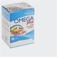 OMEGA PLUS 60 PERLE Aquaviva