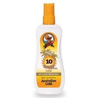 SPRAY GEL SPF 10 237 ML Australian Gold
