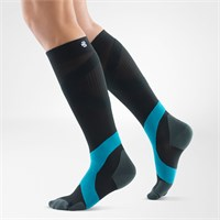 BAUERFEIND COMPRESSION SOCK TRAINING
