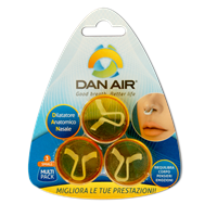 DAN AIR MULTI PACK SMALL