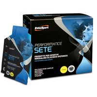 PERFORMANCE SETE LIMONE 14BUST Ethic Sport