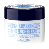 ESFOLIANTE CORPO ULTRA RICCO 200 ML L'Occitane