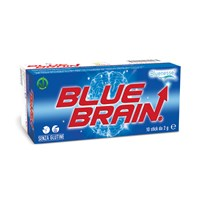 BLUE BRAIN 10BUST Named