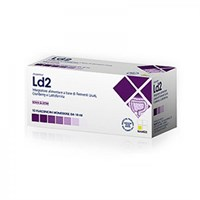 LD2 10FL MONODOSE 10ML Named