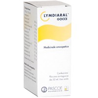 LYMDIARAL 50ML GTT PASCOE Named