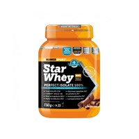 STAR WHEY BANANA BOURBON 750G Named Sport