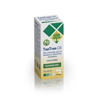 TEA TREE OIL MELALEUCA 10ML Named