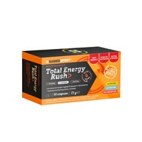 TOTAL ENERGY RUSH 60CPR Named Sport