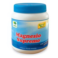 MAGNESIO SUPREMO POLVERE 300 G Natural Point