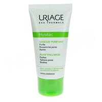 HYSEAC MASQUE PURIFIANT Uriage